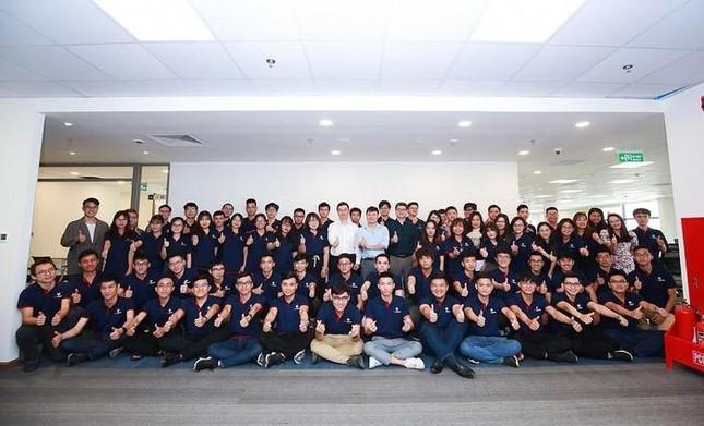 Sinh viên được ưu tiên trong Chương trình đào tạo kỹ sư AI  ảnh 1