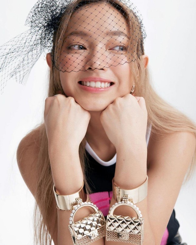 """Ba cô gái Việt xinh đẹp được Forbes vinh danh """"30 under 30"""" châu Á 2021 ảnh 3"""