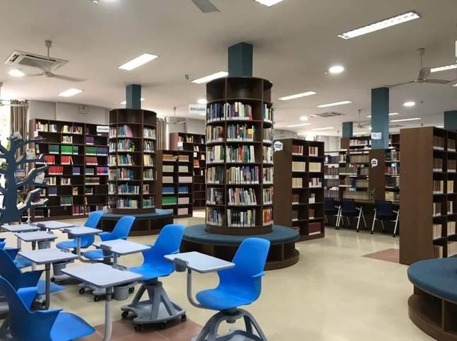 ĐH Đà Nẵng đưa vào sử dụng 2 công trình hiện đại phục vụ nghiên cứu và học tập. ảnh 2