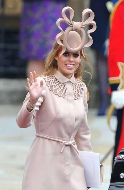 Những dịp nào Meghan Markle được đội mũ mà không cần thân phận hoàng gia? ảnh 11