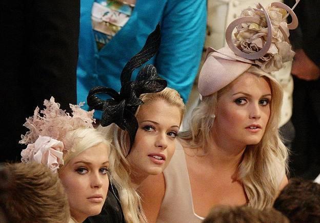Những dịp nào Meghan Markle được đội mũ mà không cần thân phận hoàng gia? ảnh 12