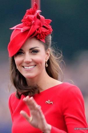 Vì sao từ nay Kate Middleton vẫn tiếp tục được đội mũ, nhưng Meghan Markle thì không?  ảnh 3