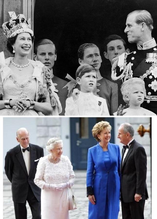 5 bí quyết giúp hôn nhân của Nữ hoàng Elizabeth II và Hoàng thân Philip bền vững 70 năm ảnh 5