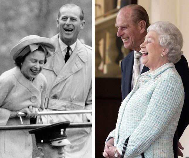 5 bí quyết giúp hôn nhân của Nữ hoàng Elizabeth II và Hoàng thân Philip bền vững 70 năm ảnh 8