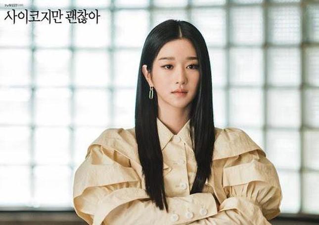 """Qua scandal của Seo Ye Ji, giật mình xem liệu bạn có mắc chứng """"kiểm soát quá đà""""? ảnh 2"""