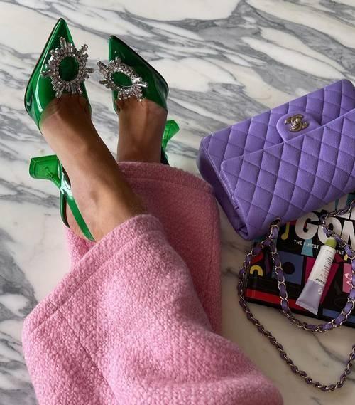 """Đón đầu xu hướng: Nếu sở hữu một trong những đôi giày này, bạn đang bắt """"trend"""" đấy! ảnh 4"""