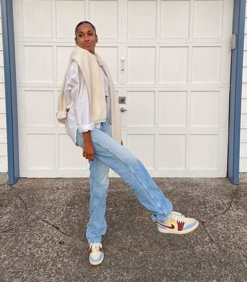 """Đón đầu xu hướng: Nếu sở hữu một trong những đôi giày này, bạn đang bắt """"trend"""" đấy! ảnh 3"""