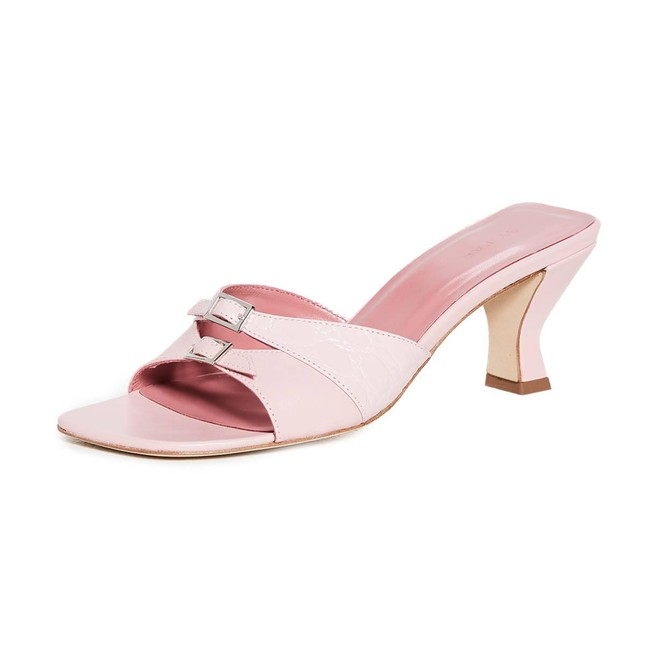 """Đón đầu xu hướng: Nếu sở hữu một trong những đôi giày này, bạn đang bắt """"trend"""" đấy! ảnh 2"""