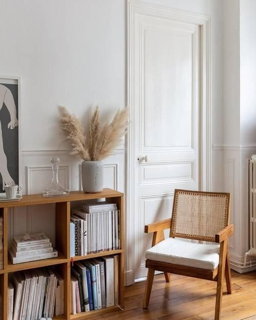 Home décor: Bí quyết một cô gái Pháp trang trí căn hộ khiến không gian trông sang hẳn ảnh 3
