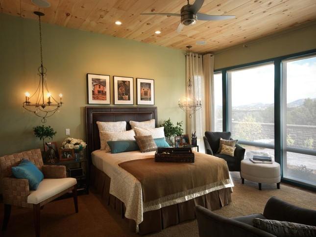 Home décor: Làm mới không gian sống mà không cần phải sửa nhà, đập bỏ phức tạp ảnh 7