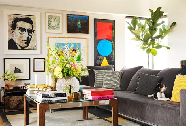Home décor: Làm mới không gian sống mà không cần phải sửa nhà, đập bỏ phức tạp ảnh 6