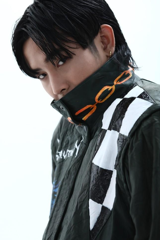 """Rapper Ricky Star: """"Trách nhiệm của nghệ sĩ trong xã hội là kết nối những trái tim""""  ảnh 3"""