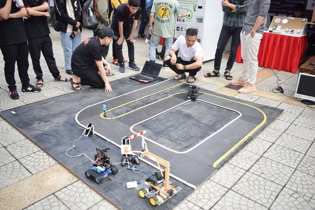 Trường đại học đầu tiên tại Việt Nam mở ngành Cơ khí Hàng không ảnh 1