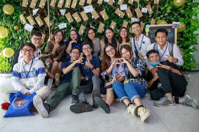 Thành lập Học viện YSEALI tại ĐH Fulbright Việt Nam  ảnh 1