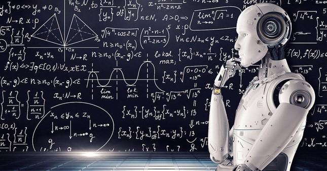 Robot GPT-3 đã tâm sự điều gì với con người?  ảnh 3