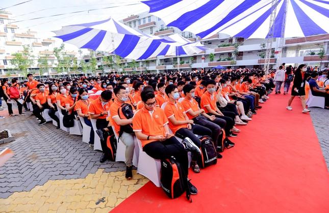 Trường ĐH FPT khai giảng năm học 2020 - 2021 ảnh 1