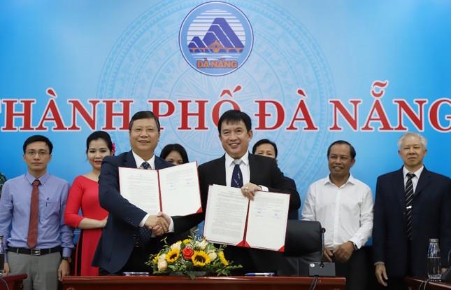ĐH Đà Nẵng đào tạo nhân lực cho Lào và Campuchia  ảnh 1