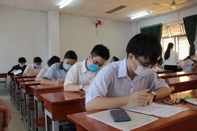 Điểm chuẩn thi đánh giá năng lực 2020 vào trường ĐH Nông Lâm TP. HCM: Tối thiểu 600 điểm ảnh 1