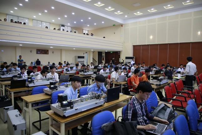 ĐH Bách khoa Đà Nẵng chiến thắng tại Automation Competition 2020 ảnh 2