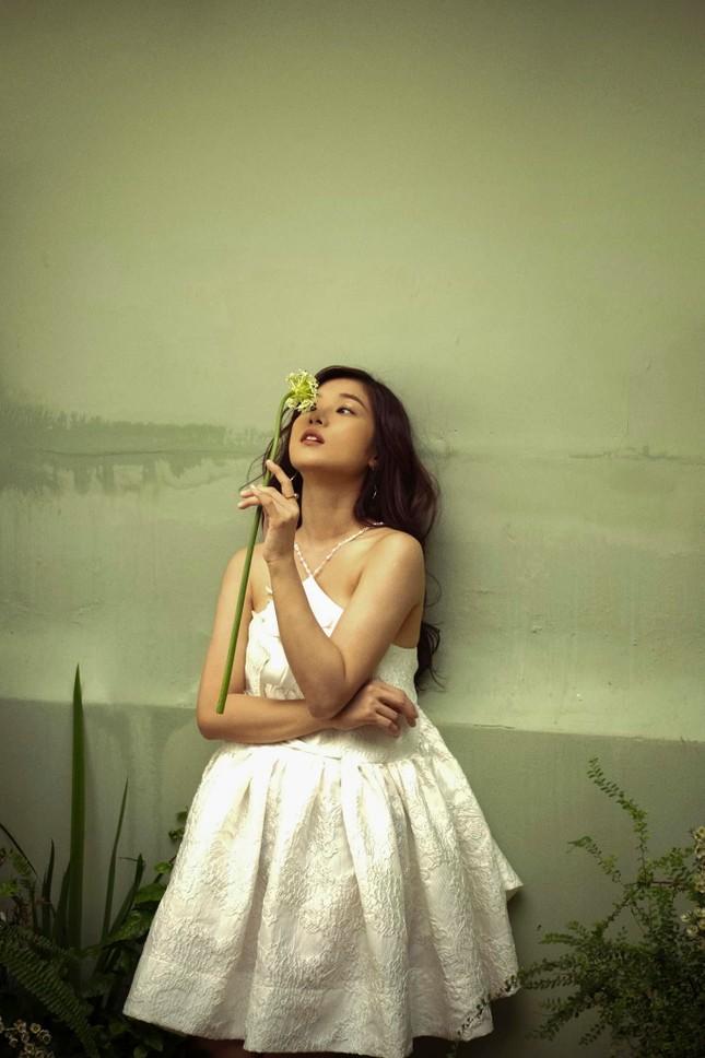 """Hoàng Yến Chibi: """"Người yêu phải thông cảm cho công việc của tôi"""" ảnh 3"""