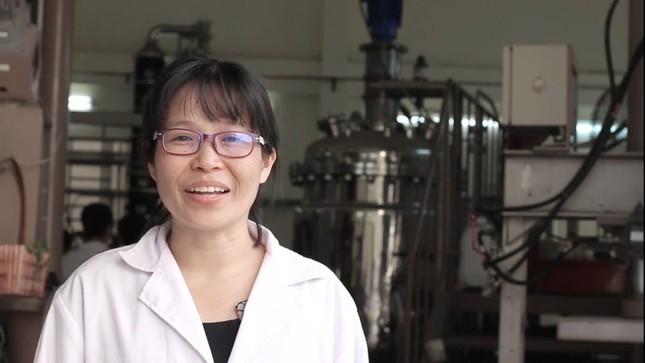 """Nghiên cứu của nữ tiến sĩ """"Top 100 nhà khoa học châu Á"""" được tài trợ 5 tỉ đồng  ảnh 1"""