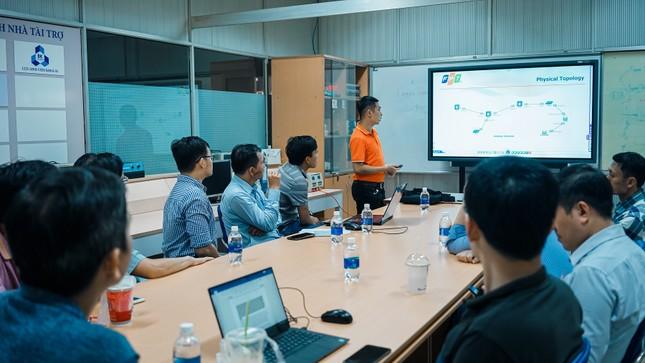 FPT Telecom tặng phòng lab cho 4 trường đại học ảnh 3