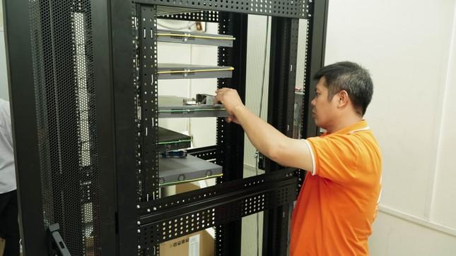 FPT Telecom tặng phòng lab cho 4 trường đại học ảnh 1