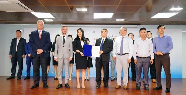 Trường ĐH Hoa Sen thành lập khoa Luật, tuyển sinh từ năm học 2021 – 2022  ảnh 1