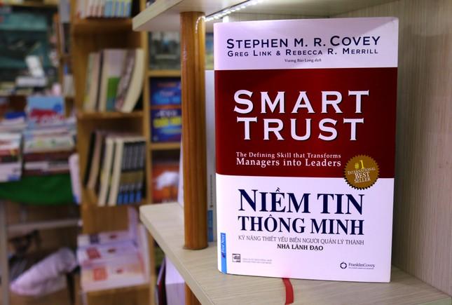 Niềm tin là tài sản và trí thông minh  ảnh 2