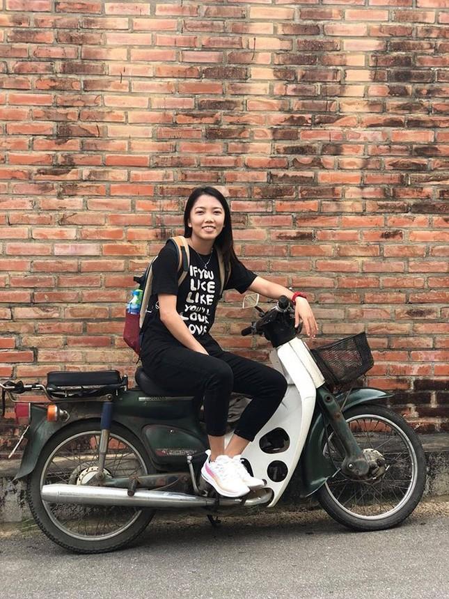 """Một năm """"đáng quên"""" nhưng đáng nhớ của nữ cầu thủ sinh viên Huỳnh Như ảnh 3"""