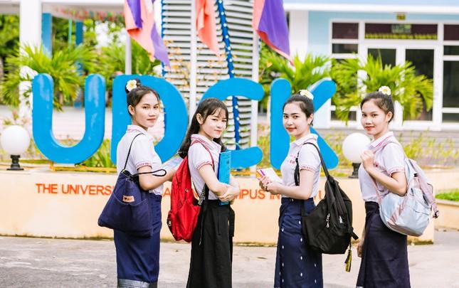 ĐH Đà Nẵng giữ nguyên 4 phương thức tuyển sinh trong năm 2021 ảnh 1