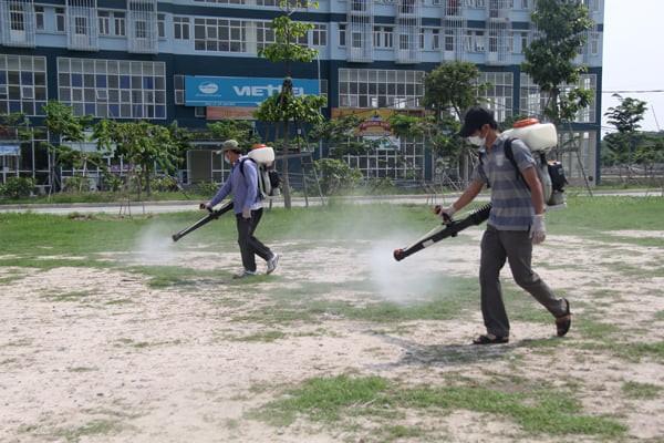 """Sinh viên  KTX ĐHQG TP. HCM bối rối vì bị """"cách ly"""" đến hết tháng 2/2021 ảnh 1"""