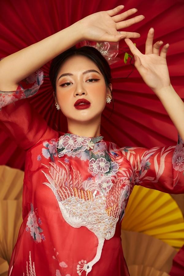 """Quán quân """"Giọng hát hay Hà Nội 2020"""" Bùi Dương Thái Hà khóc hết nước mắt trong MV """"Thì thôi"""" ra mắt ngay Tết Tân Sửu ảnh 3"""