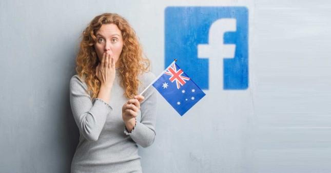 """""""Chiến tranh"""" giữa Facebook và Úc đã đến lúc vãn cuộc ảnh 1"""