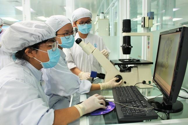 ĐHQG TP. HCM có thêm 4 ngành đạt chuẩn AUN-QA ảnh 1
