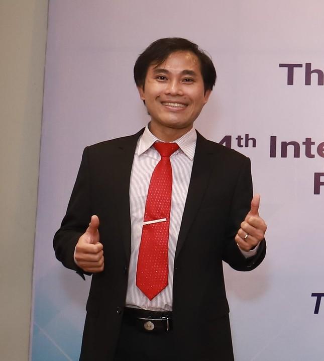 Trường ĐH Bách khoa (ĐHQG TP. HCM) kết luận về sai sót của GS. TS Phan Thanh Sơn Nam ảnh 1