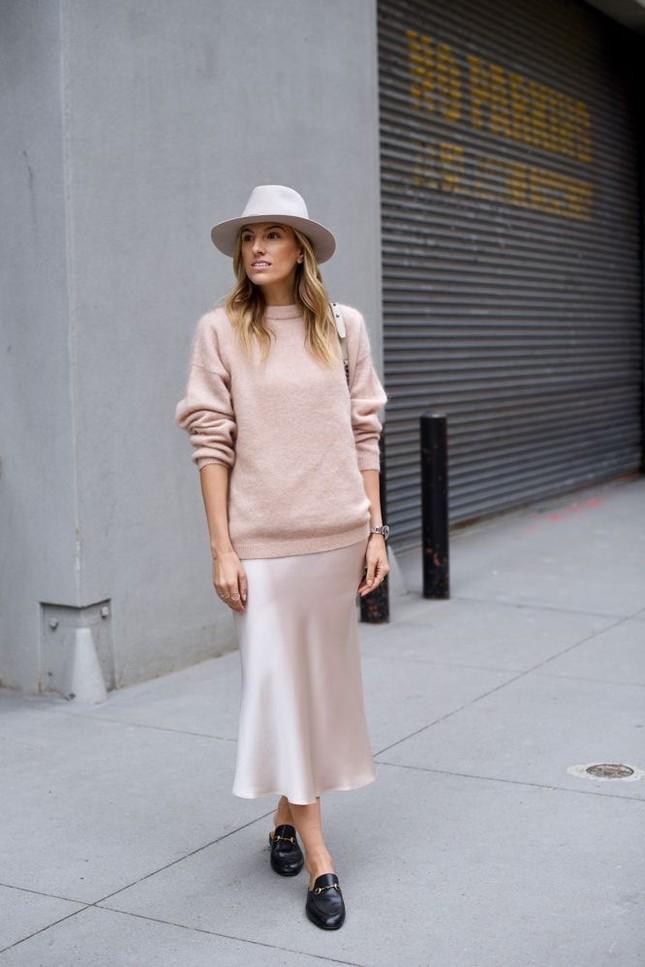 """Đây là chiếc váy """"trendy"""" mà cực kỳ dễ mặc, hầu như bạn chỉ xỏ vào đã đẹp! ảnh 3"""