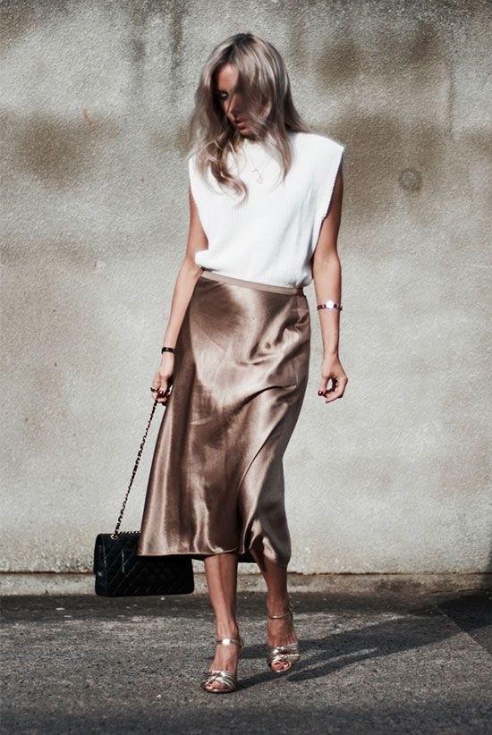 """Đây là chiếc váy """"trendy"""" mà cực kỳ dễ mặc, hầu như bạn chỉ xỏ vào đã đẹp! ảnh 12"""
