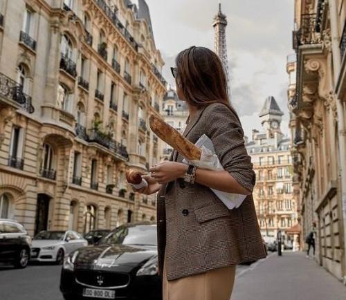 Những bí quyết tạo nên phong cách nhã nhặn và tinh tế của những cô gái Pháp ảnh 8