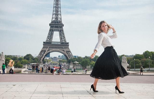 Không phải ngẫu nhiên cô nàng Paris vừa đẹp vừa sang, những bí quyết như này họ giấu kỹ ảnh 3