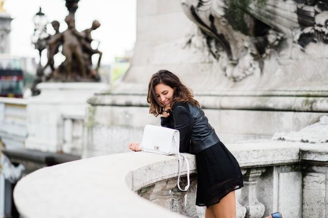 Không phải ngẫu nhiên cô nàng Paris vừa đẹp vừa sang, những bí quyết như này họ giấu kỹ ảnh 5