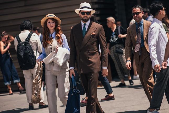 """""""Natty fellow"""" mở ra kỷ nguyên mới mà đàn ông chân chính biết cách ăn mặc đẹp ảnh 5"""