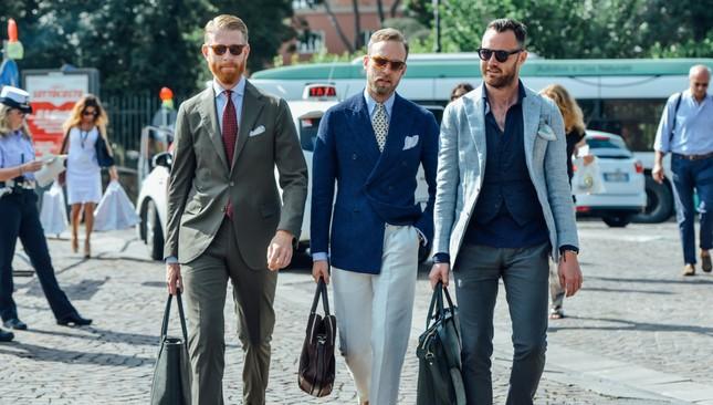 """""""Natty fellow"""" mở ra kỷ nguyên mới mà đàn ông chân chính biết cách ăn mặc đẹp ảnh 2"""