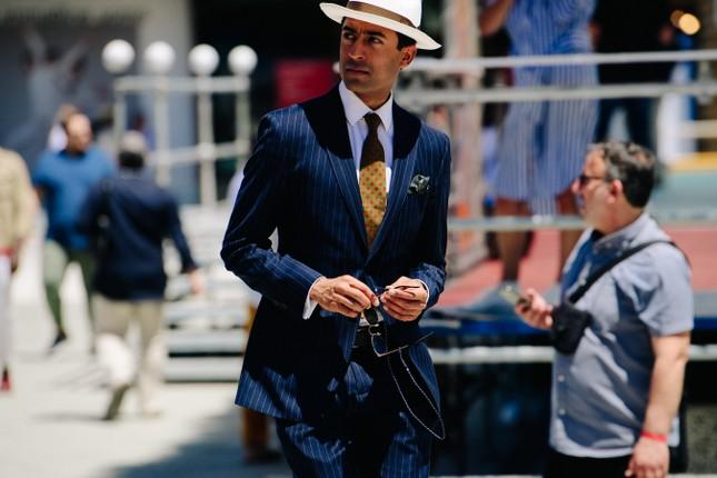 """""""Natty fellow"""" mở ra kỷ nguyên mới mà đàn ông chân chính biết cách ăn mặc đẹp ảnh 3"""