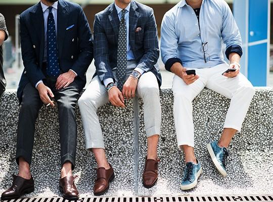 """""""Natty fellow"""" mở ra kỷ nguyên mới mà đàn ông chân chính biết cách ăn mặc đẹp ảnh 4"""