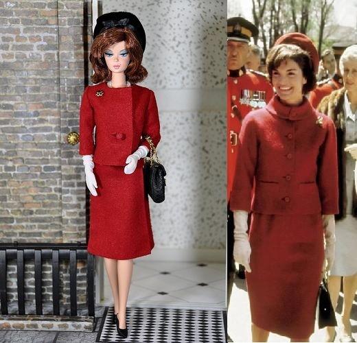 Jackie Kennedy - Biểu tượng thời trang nước Mỹ nhưng không ngại mặc hàng nhái ảnh 4