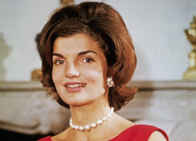 Jackie Kennedy - Biểu tượng thời trang nước Mỹ nhưng không ngại mặc hàng nhái ảnh 3