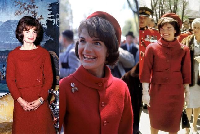 Jackie Kennedy - Biểu tượng thời trang nước Mỹ nhưng không ngại mặc hàng nhái ảnh 2