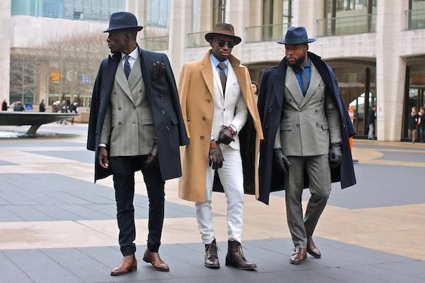 10 bí mật từ các ông hoàng thời trang đường phố tiết lộ cho các chàng trai muốn sành điệu ảnh 6