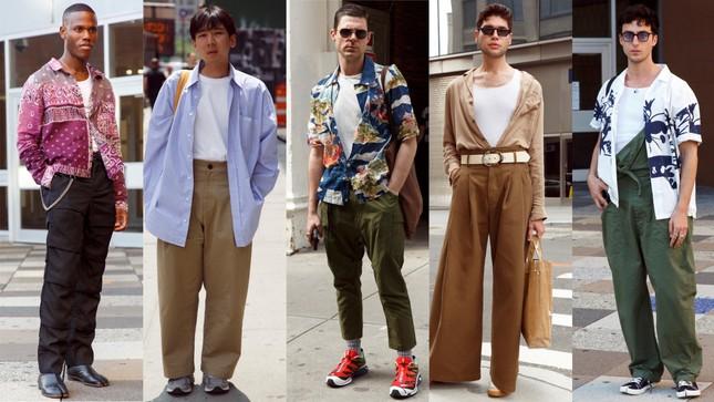 10 bí mật từ các ông hoàng thời trang đường phố tiết lộ cho các chàng trai muốn sành điệu ảnh 1